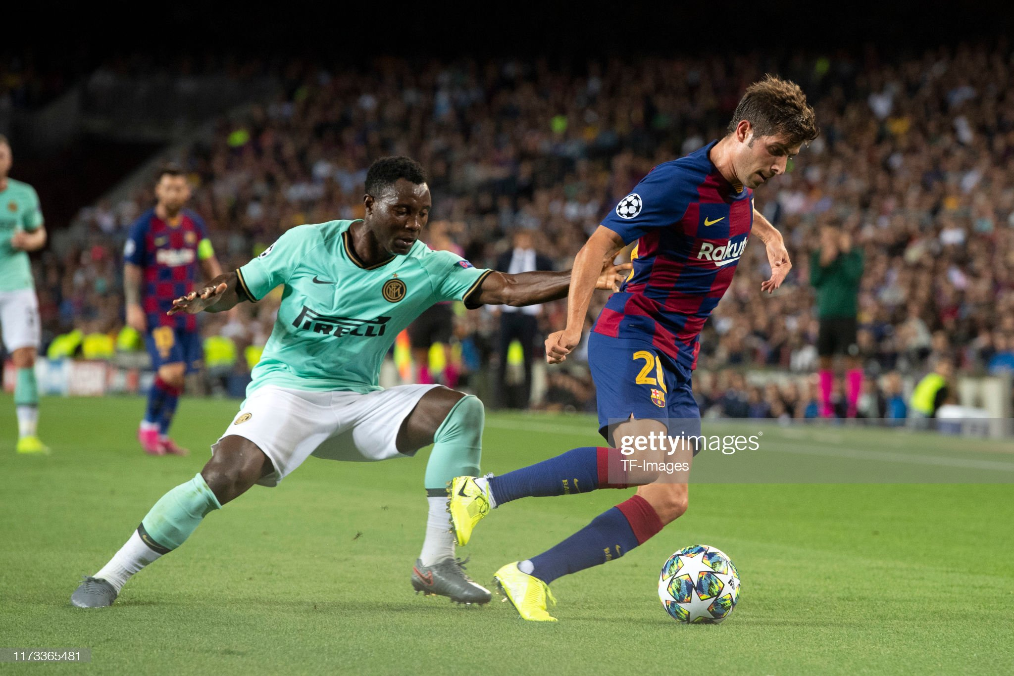 صور مباراة : برشلونة - إنتر 2-1 ( 02-10-2019 )  Sergi-roberto-of-fc-barcelona-and-lucien-agoume-of-fc-barcelona-for-picture-id1173365481?s=2048x2048