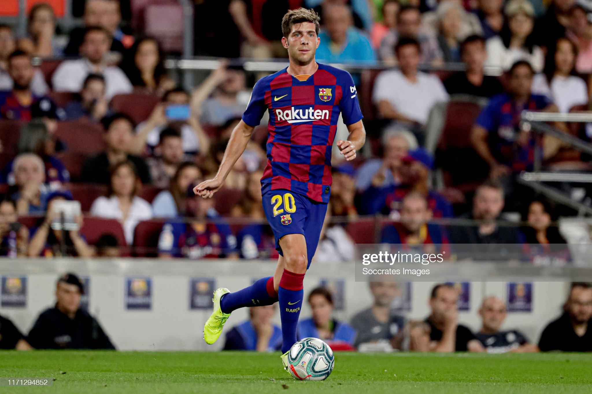 صور مباراة : برشلونة - فياريال 2-1 ( 24-09-2019 )  Sergi-roberto-of-fc-barcelona-during-the-la-liga-santander-match-fc-picture-id1171294852?s=2048x2048