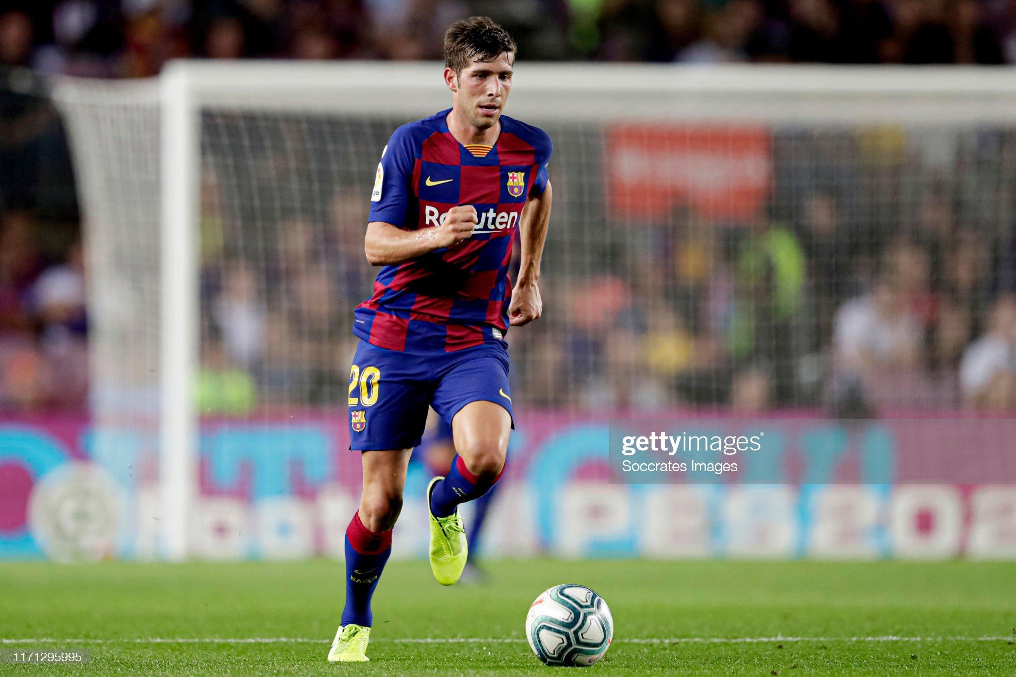 صور مباراة : برشلونة - فياريال 2-1 ( 24-09-2019 )  Sergi-roberto-of-fc-barcelona-during-the-la-liga-santander-match-fc-picture-id1171295995?s=2048x2048