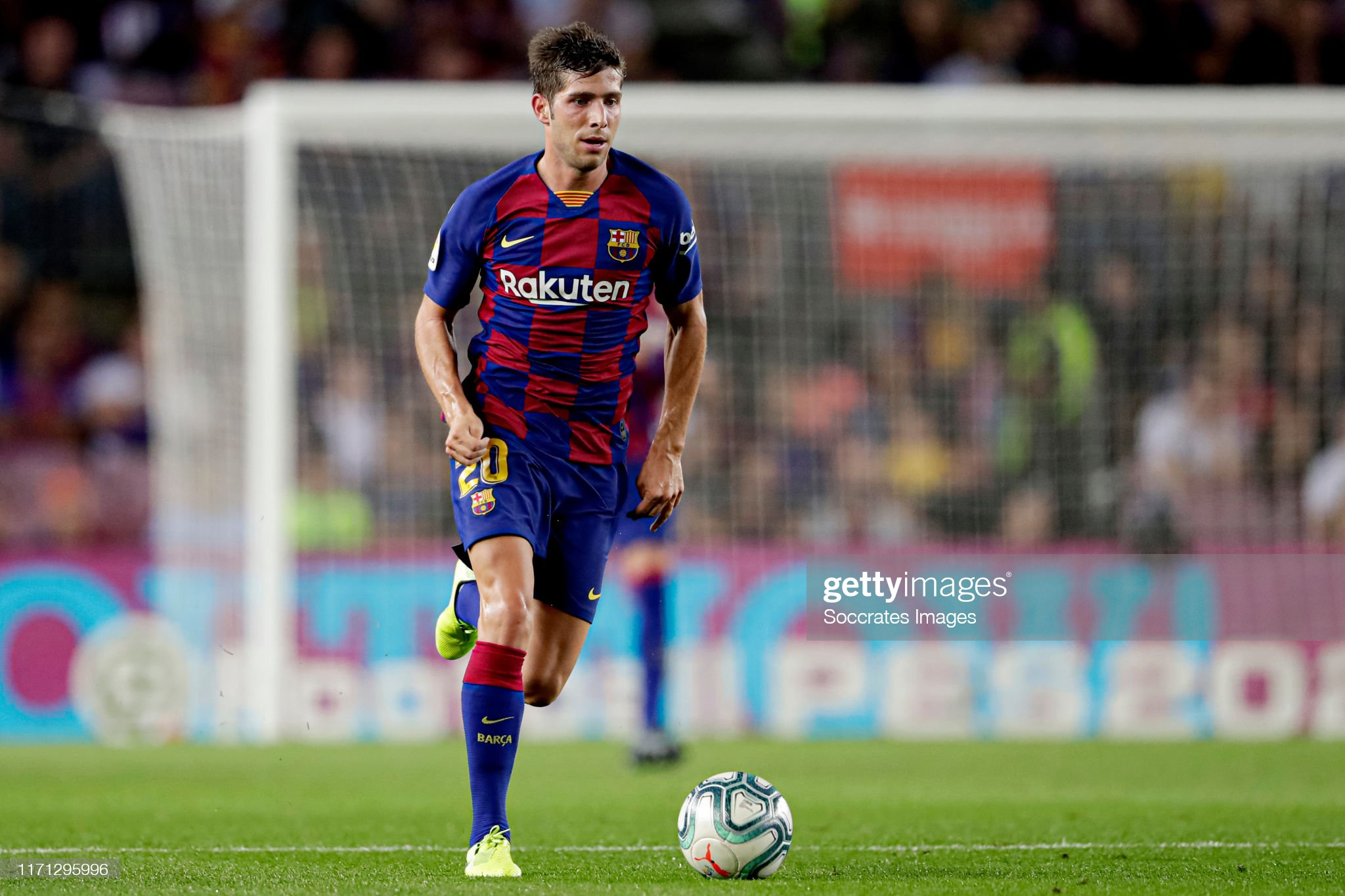 صور مباراة : برشلونة - فياريال 2-1 ( 24-09-2019 )  Sergi-roberto-of-fc-barcelona-during-the-la-liga-santander-match-fc-picture-id1171295996?s=2048x2048