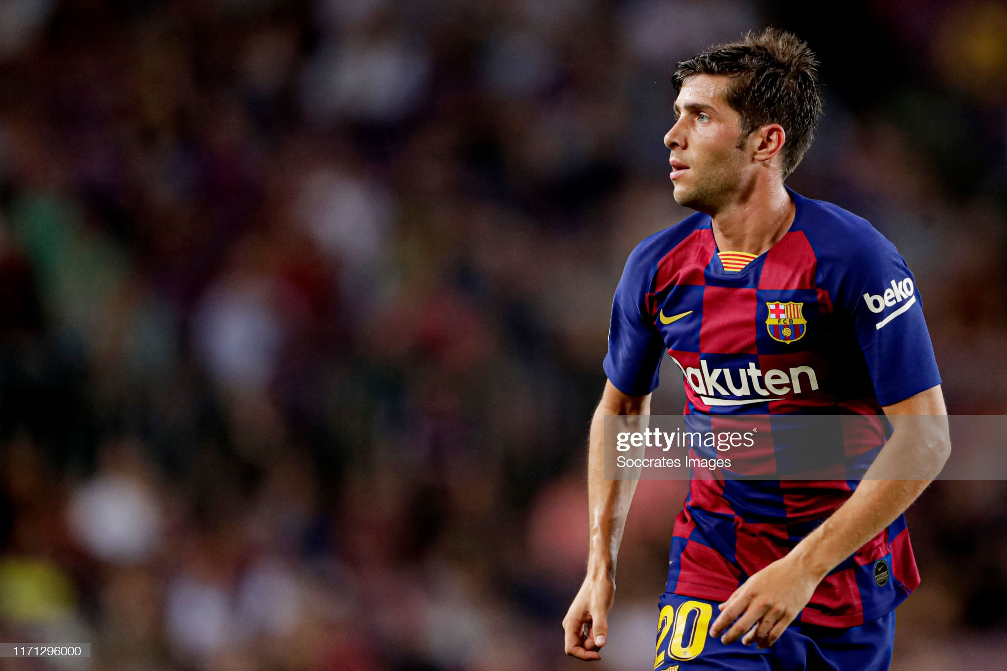 صور مباراة : برشلونة - فياريال 2-1 ( 24-09-2019 )  Sergi-roberto-of-fc-barcelona-during-the-la-liga-santander-match-fc-picture-id1171296000?s=2048x2048