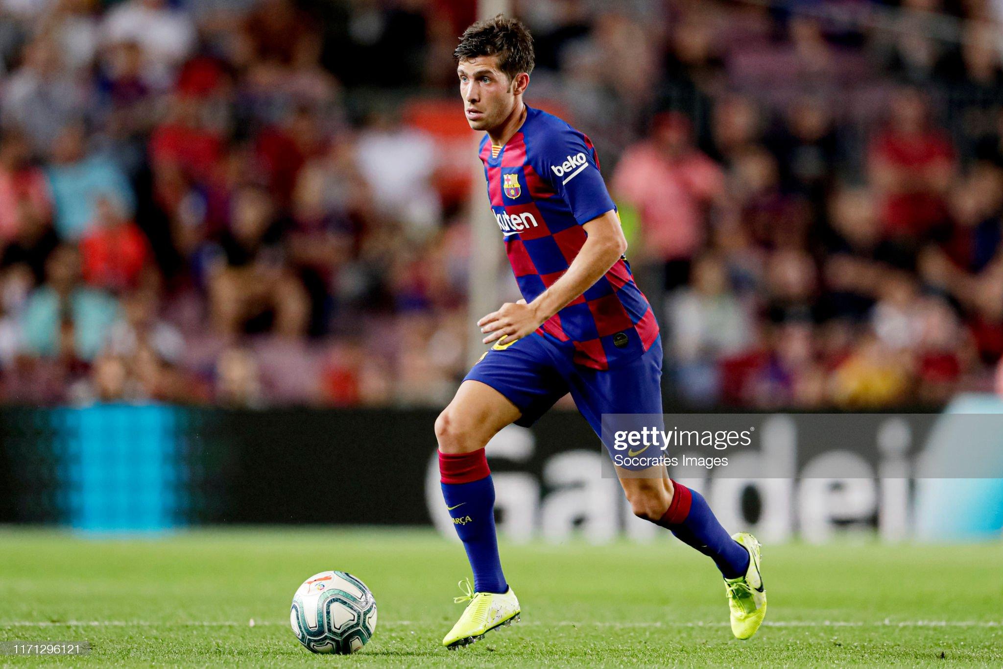 صور مباراة : برشلونة - فياريال 2-1 ( 24-09-2019 )  Sergi-roberto-of-fc-barcelona-during-the-la-liga-santander-match-fc-picture-id1171296121?s=2048x2048