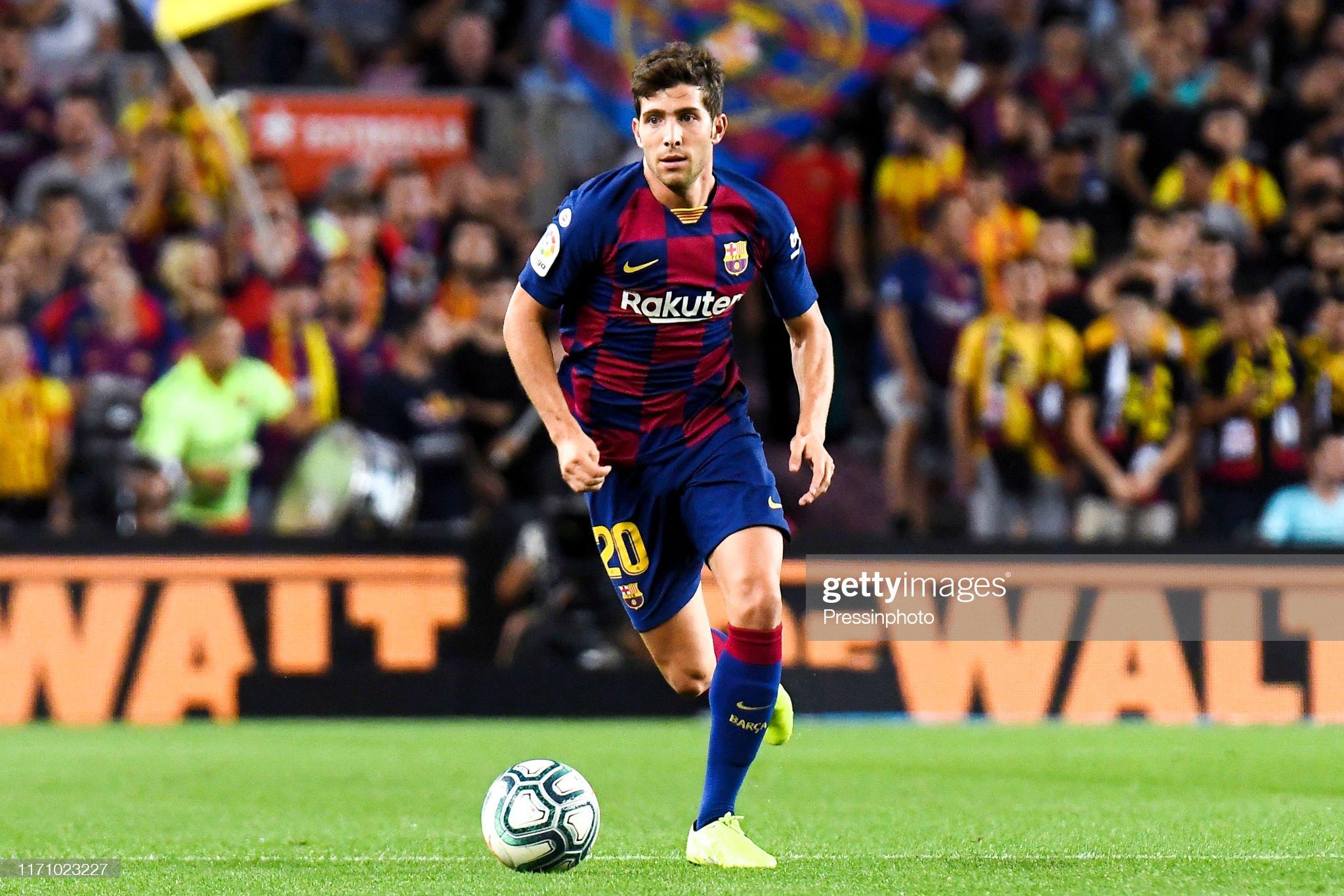 صور مباراة : برشلونة - فياريال 2-1 ( 24-09-2019 )  Sergi-roberto-of-fc-barcelona-during-the-liga-match-between-barcelona-picture-id1171023227?s=2048x2048