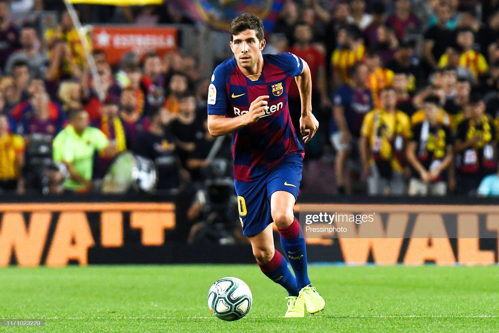 صور مباراة : برشلونة - فياريال 2-1 ( 24-09-2019 )  Sergi-roberto-of-fc-barcelona-during-the-liga-match-between-barcelona-picture-id1171023229?s=2048x2048