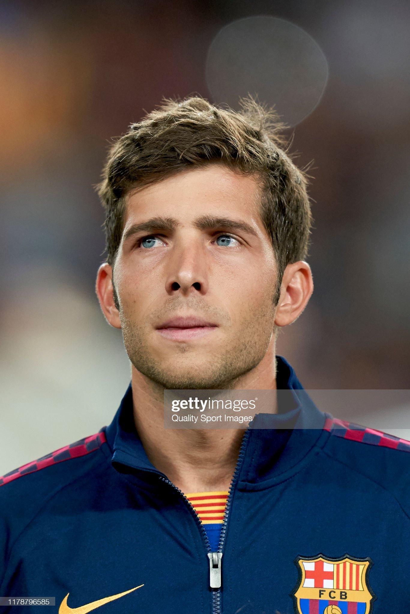 صور مباراة : برشلونة - إنتر 2-1 ( 02-10-2019 )  Sergi-roberto-of-fc-barcelona-looks-on-prior-to-the-uefa-champions-picture-id1178796585?s=2048x2048