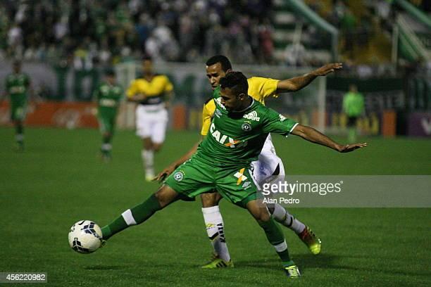 クラウジオ・バチスタ・ドス・サントス - Claudinho (footballer, born ...