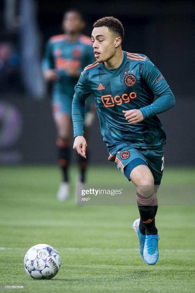 "Dutch Eredivisie""Heracles Almelo v Ajax Amsterdam"" : News Photo"