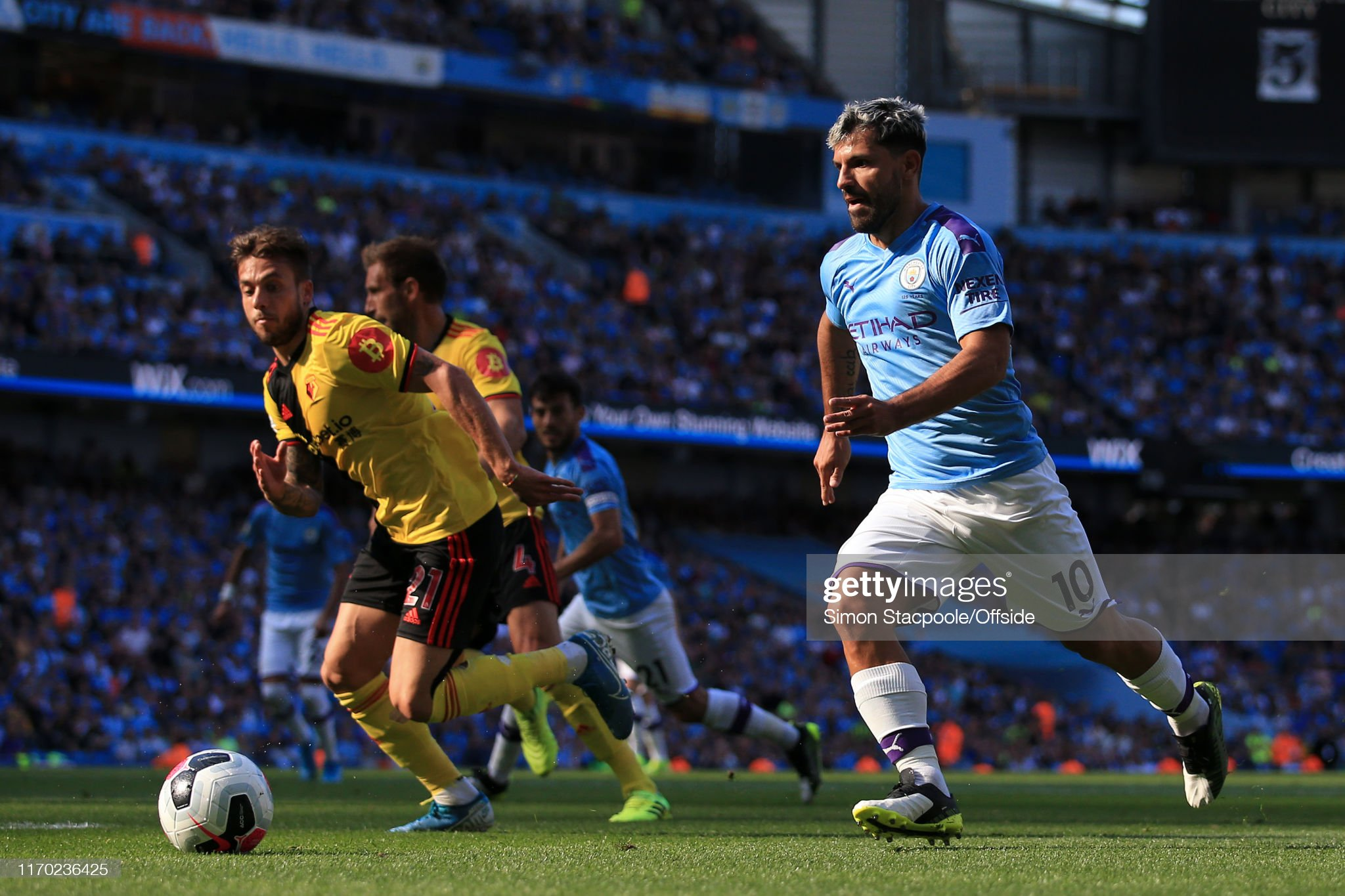 Watford vs Manchester City Preview, prediction and odds