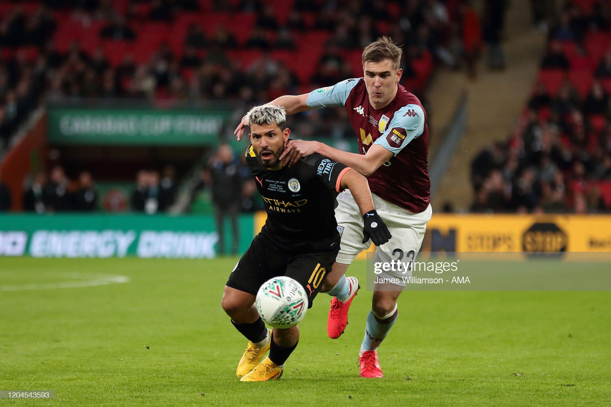 Aston Villa vs Manchester City preview, prediction and odds
