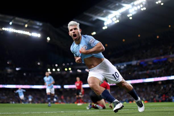 GBR: Best Premier League 2018/2019