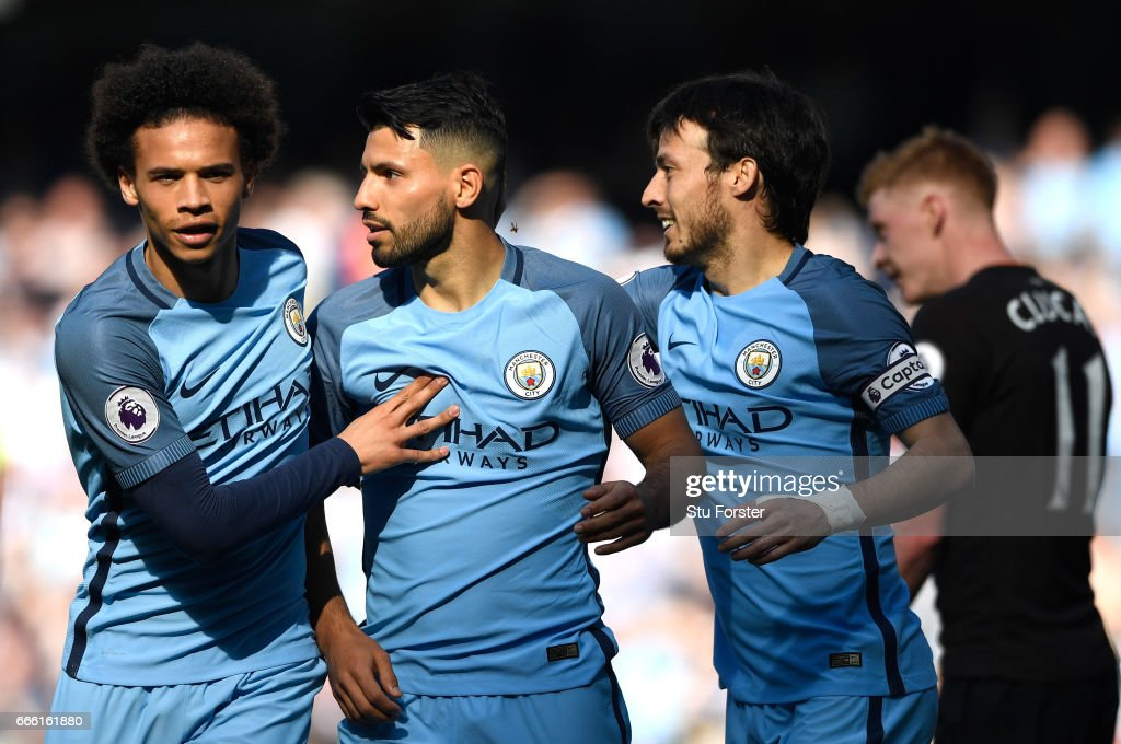 Manchester City v Hull City - Premier League : ニュース写真