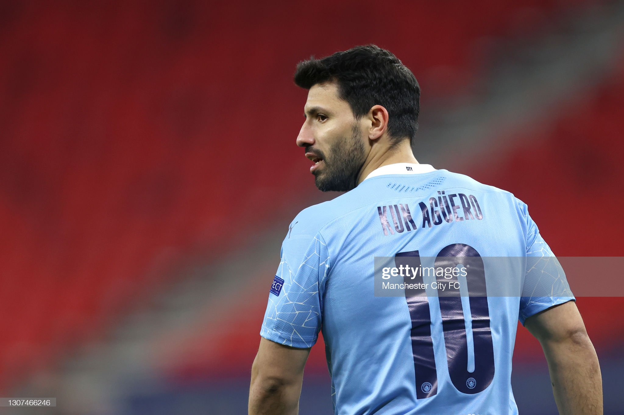 Sergio Aguero's City exit makes sense for all parties
