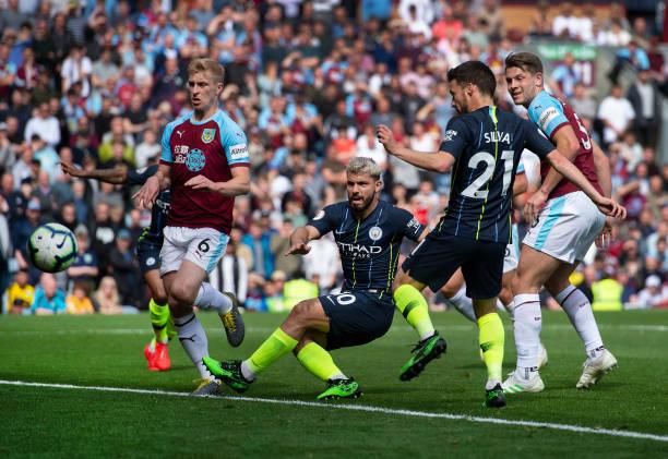 GBR: Best of Premier League - Match Week Thirty Six