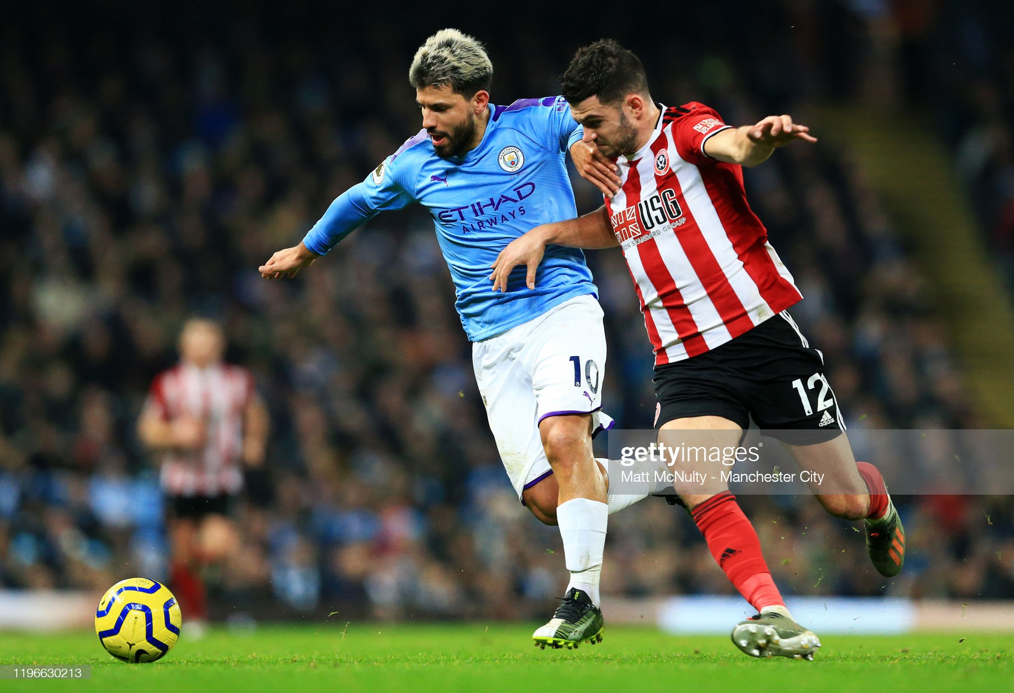 Sheffield United v Manchester City preview, prediction and odds