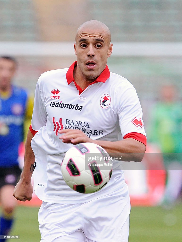 AS Bari v AC Chievo Verona - Serie A