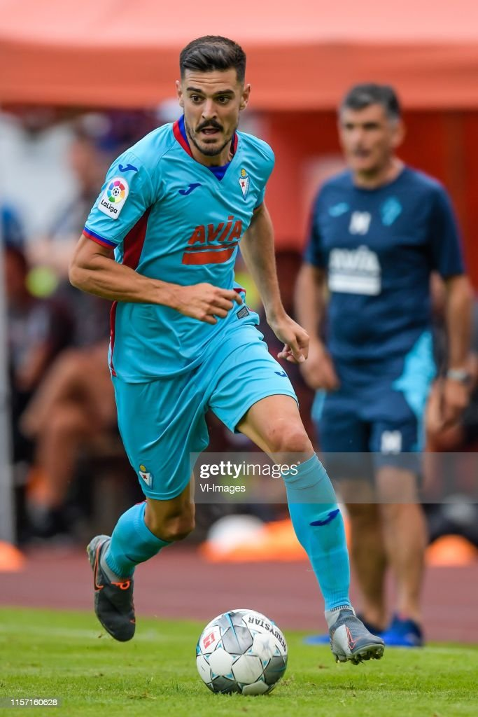 "Pre-Season Friendly""Bayer 04 Leverkusen v CD Eibar"" : News Photo"