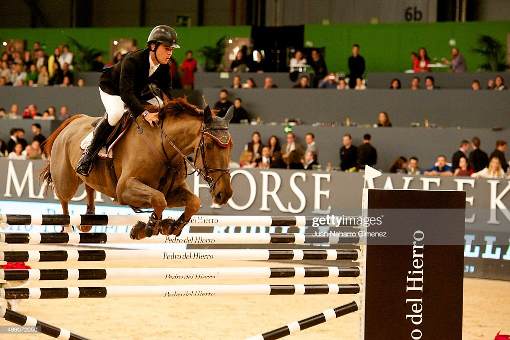 Madrid Horse Week 2015 - Day 3