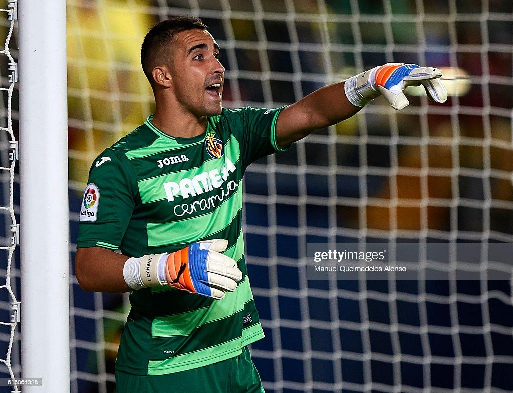 Villarreal CF v RC Celta de Vigo - La Liga