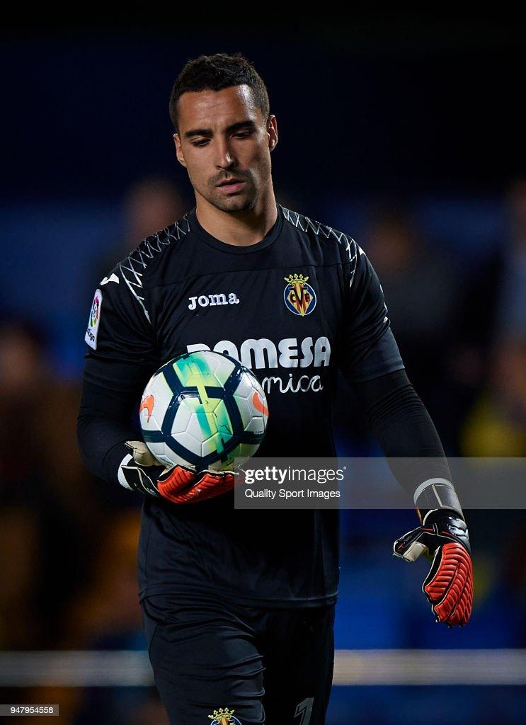 Villarreal v Leganes - La Liga