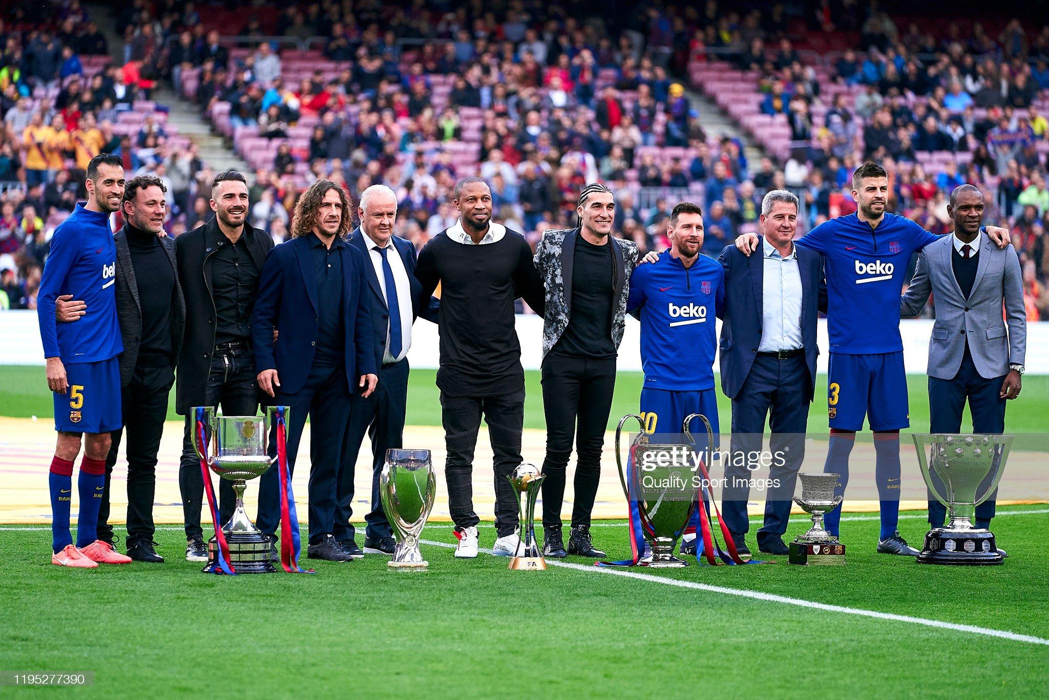 ¿Cuánto mide Carles Puyol? - Altura - Real height - Página 4 Sergio-busquets-gaby-milito-xavi-torres-carles-puyol-carles-naval-picture-id1195277390?s=2048x2048