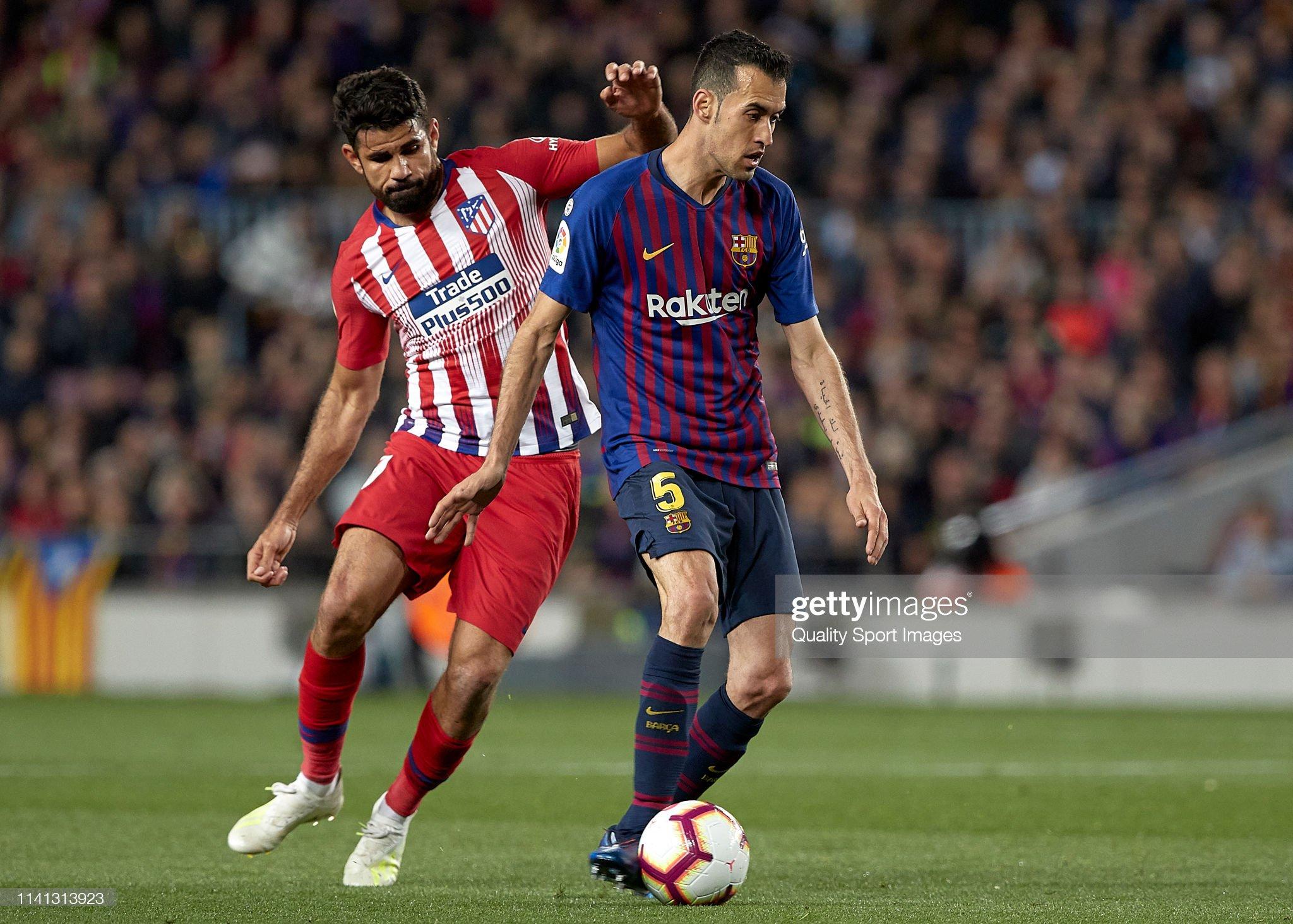 Barcelona vs Atletico Madrid Preview, prediction and odds