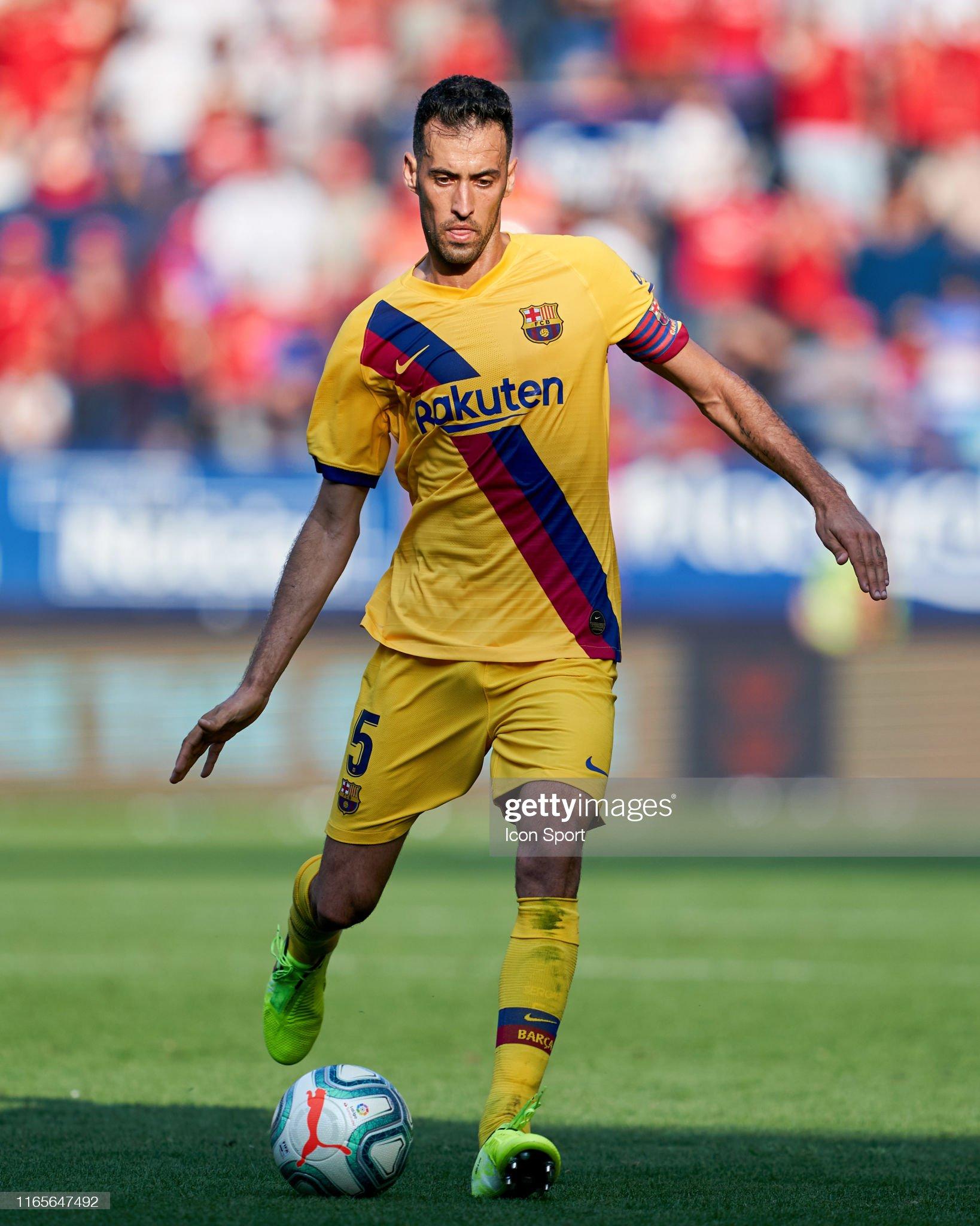صور مباراة : أوساسونا - برشلونة 2-2 ( 31-08-2019 )  Sergio-busquets-of-fc-barcelona-during-the-liga-match-between-osasuna-picture-id1165647492?s=2048x2048