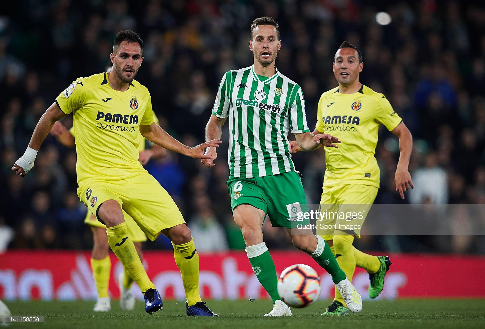 Villarreal v Real Betis preview, prediction and odds
