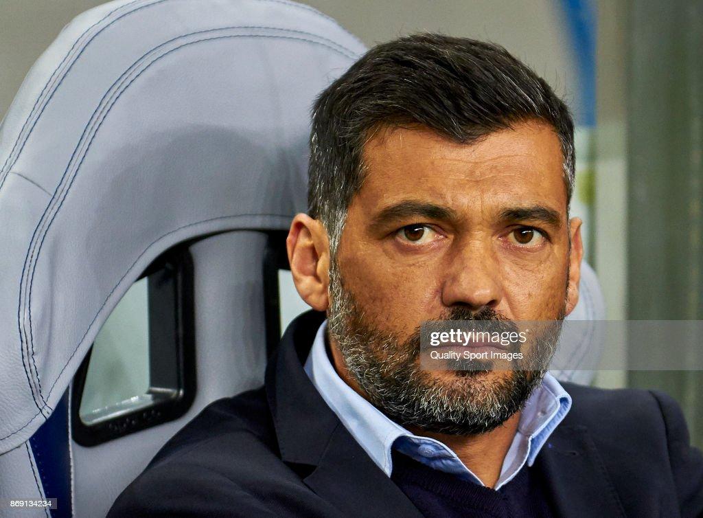 FC Porto v RB Leipzig - UEFA Champions League : Photo d'actualité