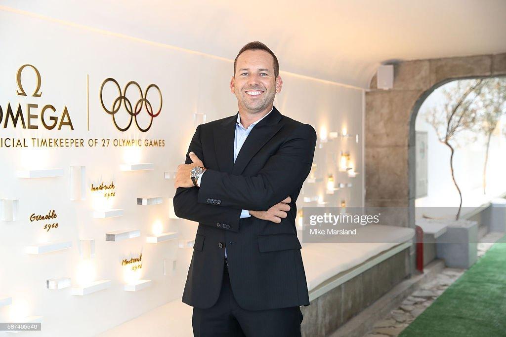 OMEGA House Rio 2016 - Day 3