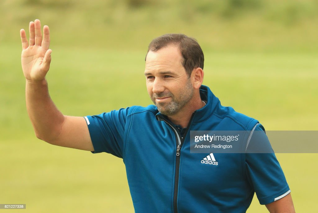 146th Open Championship - Final Round : News Photo