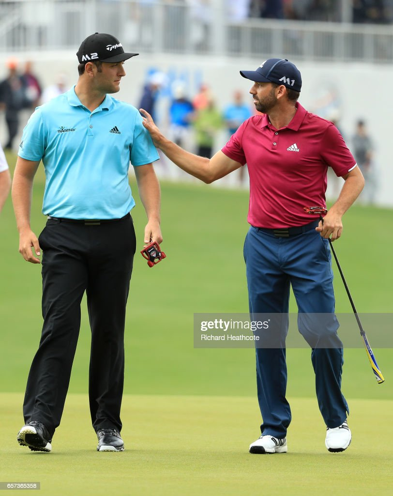World Golf Championships-Dell Match Play - Round Three : Fotografía de noticias