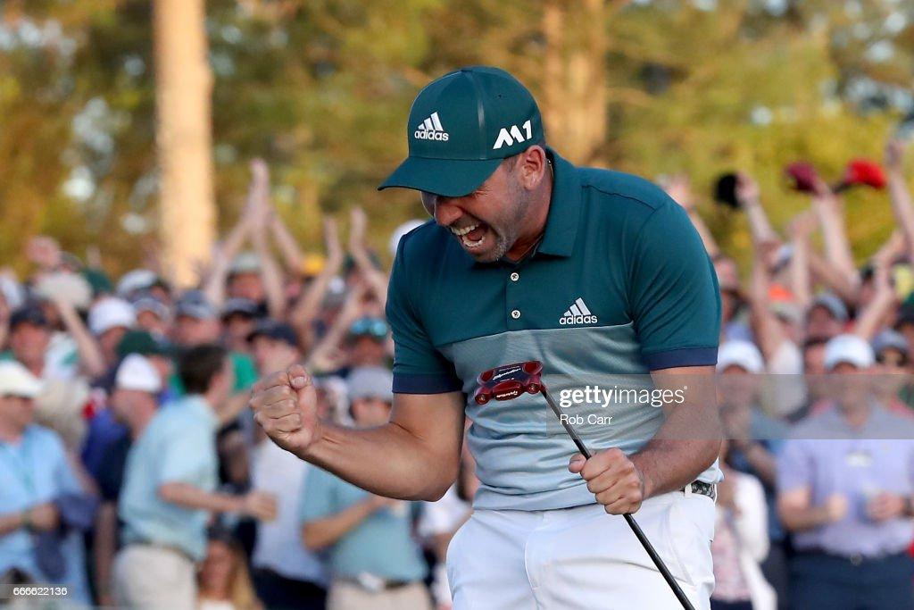 ゴルフとは一打一打の積み重ね。相手を称え、五感でプレーを楽しむ。