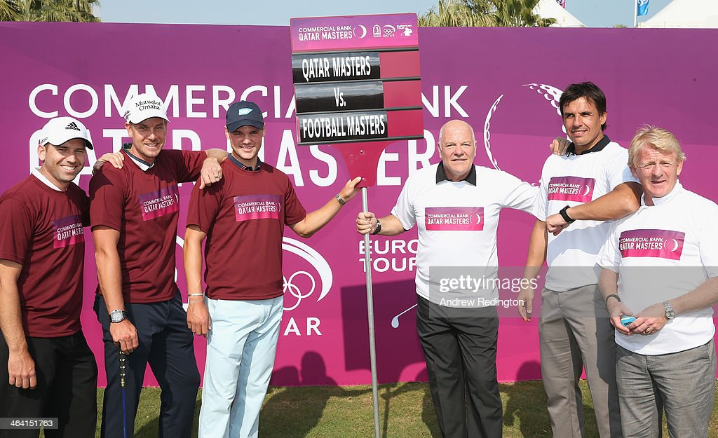 Comercialbank Qatar Masters - Previews