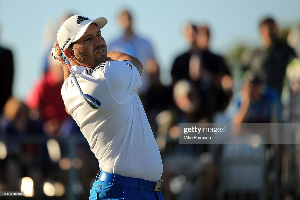 The Honda Classic - Round One : News Photo