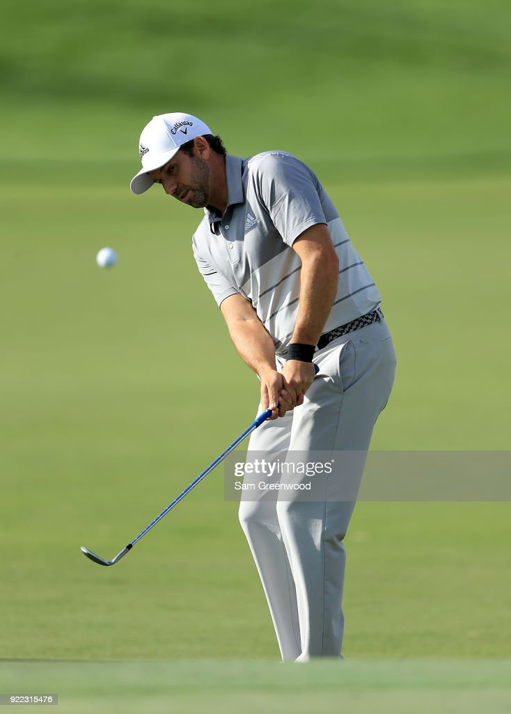 The Honda Classic - Preview Day 3 : News Photo