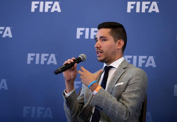 ITA: FIFA Diversity Award 2019