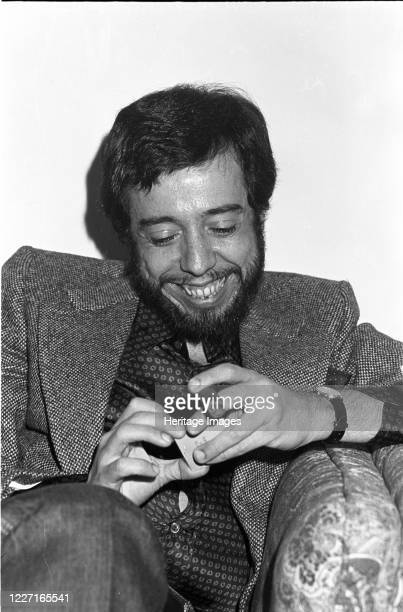 Sergio Mendes London 1977 Artist Brian O'Connor
