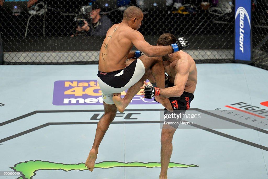 UFC Fight Night: Akhmedov v Moraes : News Photo