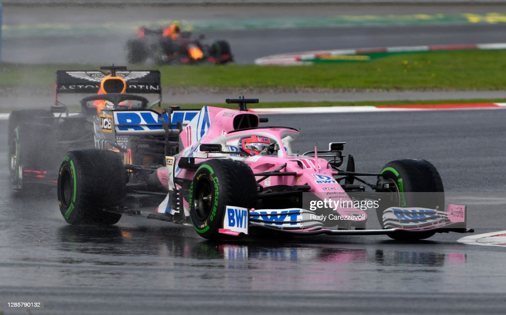 F1 Grand Prix of Turkey : News Photo