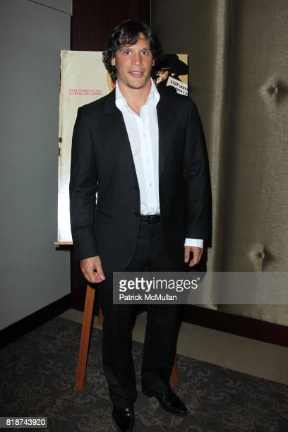 Sergio PerisMencheta attends E1 Entertainment Presents the New York Premiere of LOVE RANCH at Dolby Screening Room on June 29 2010 in New York City