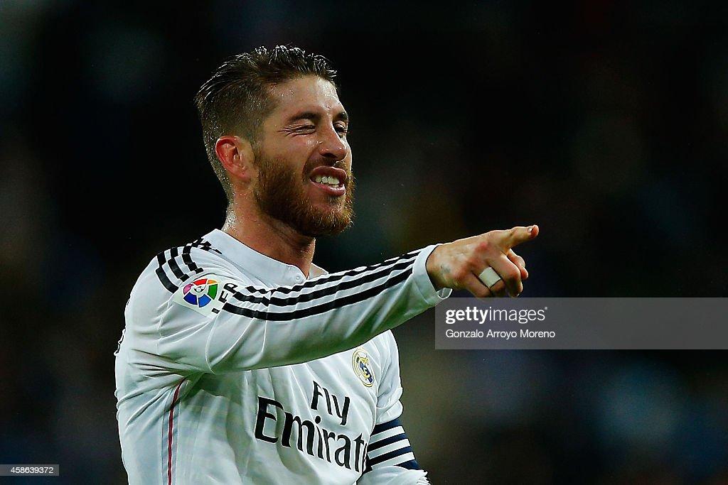 Real Madrid CF v Rayo Vallecano de Madrid - La Liga : News Photo