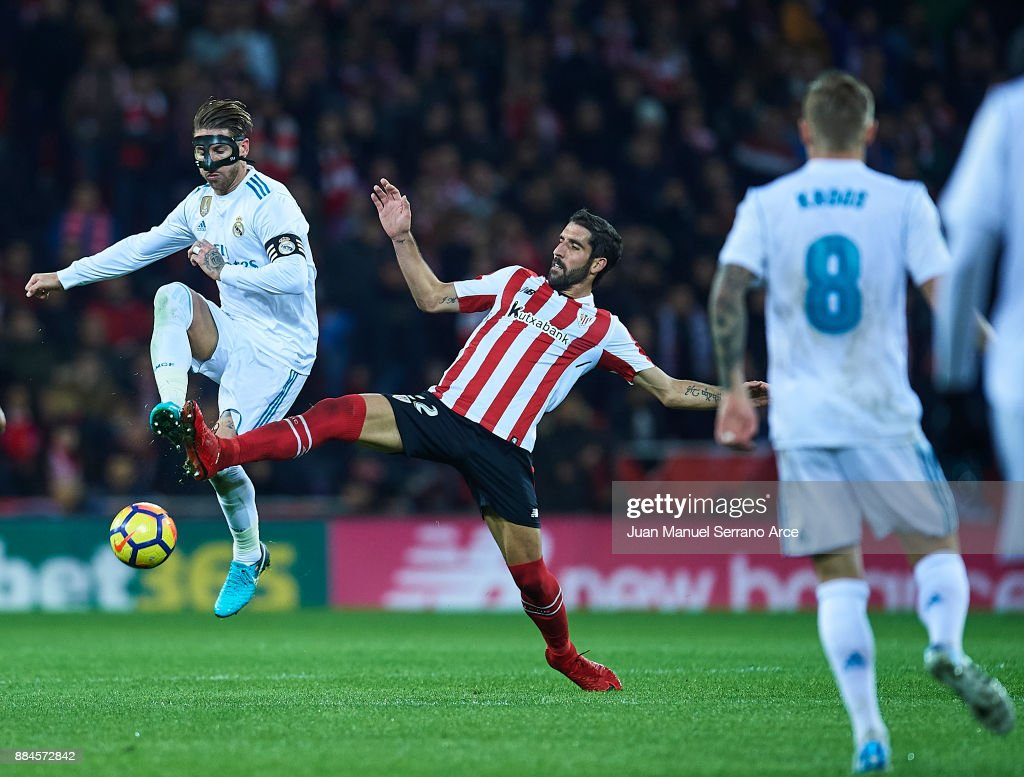 Athletic Club v Real Madrid - La Liga