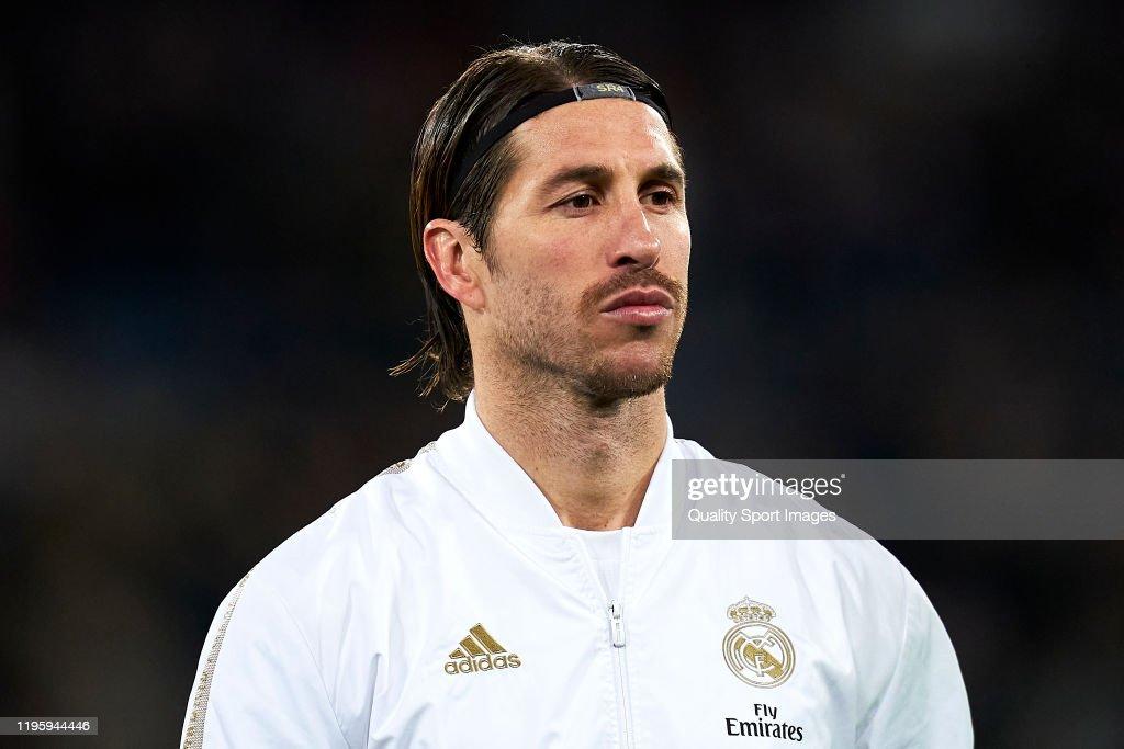 Real Madrid CF v Athletic Club  - La Liga : ニュース写真