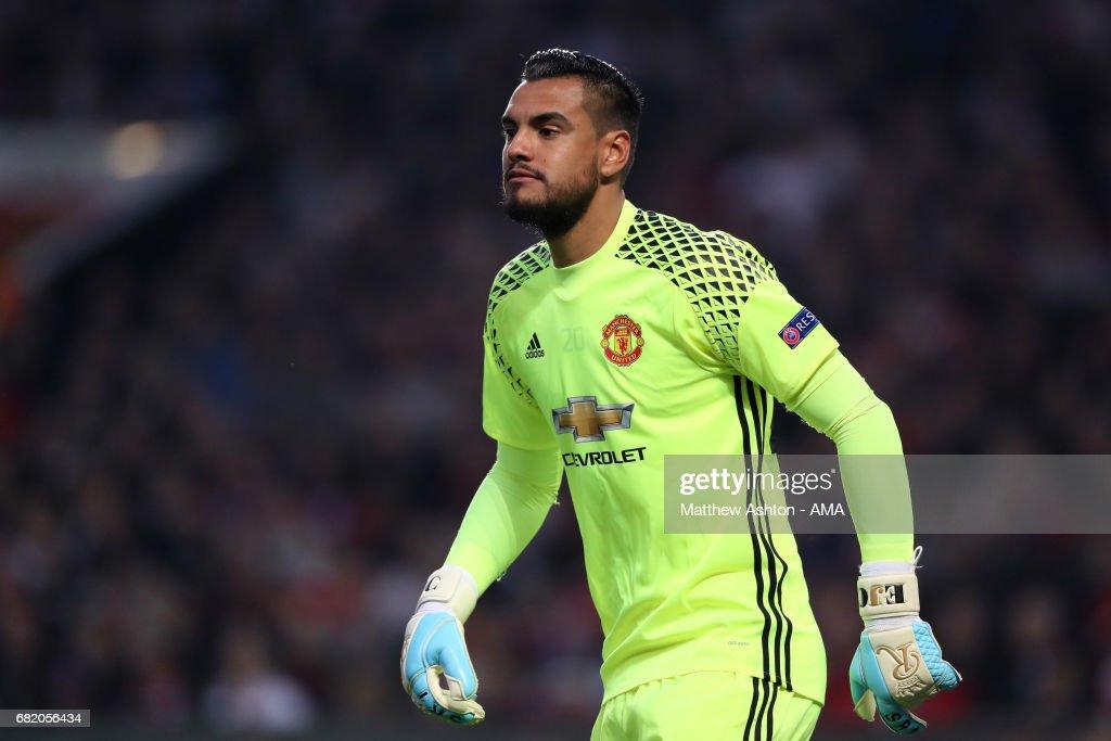Manchester United v Celta Vigo - UEFA Europa League - Semi Final Second Leg : News Photo