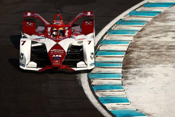 MEX: ABB FIA Formula E Championship - Puebla E-Prix Round 9