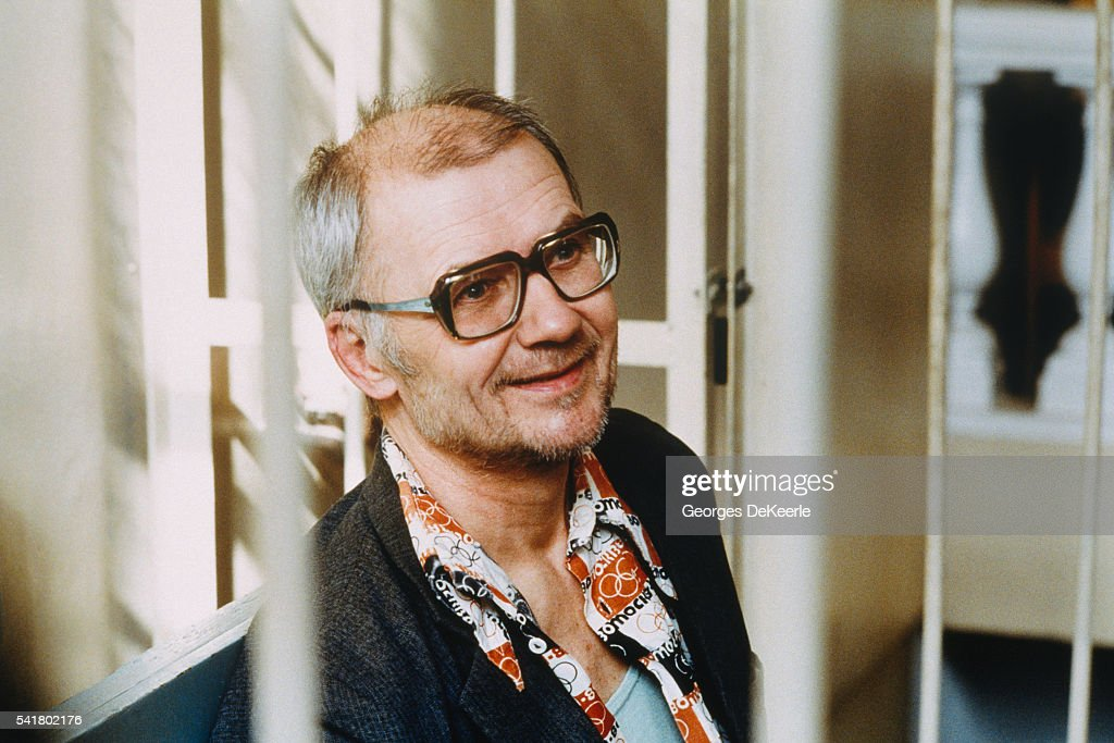 serial killer andrei chikatilo pictures getty images