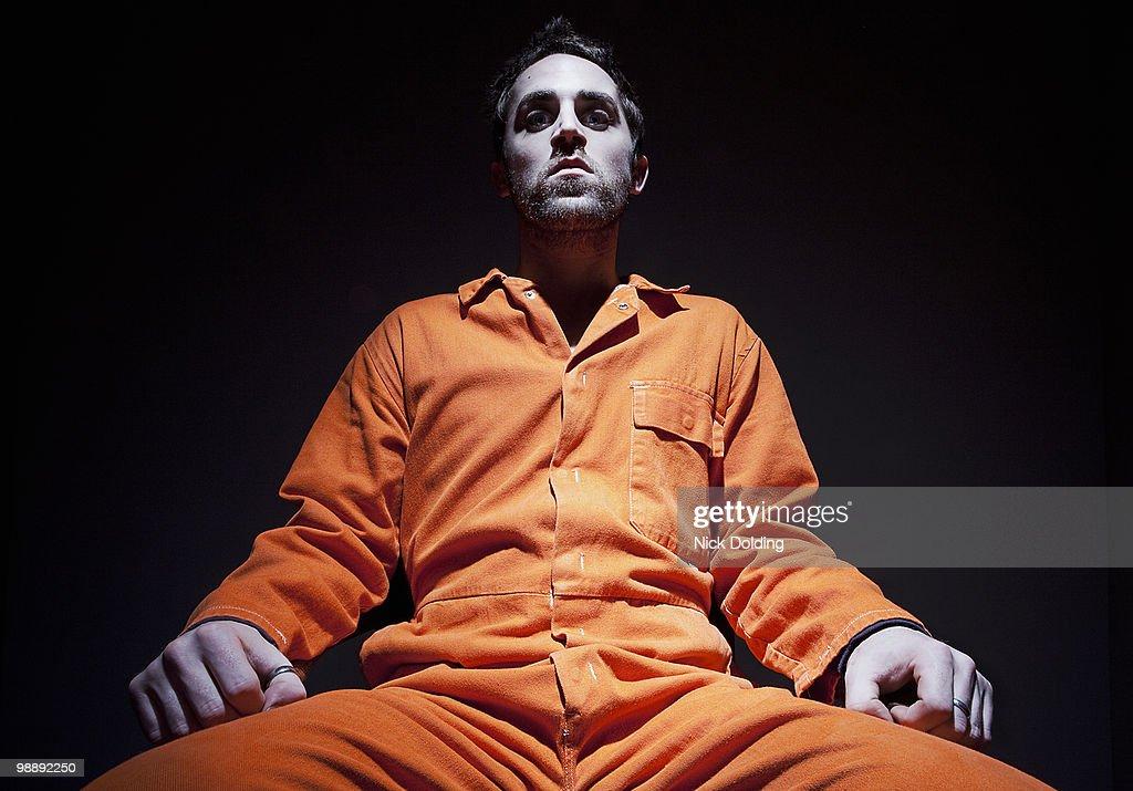 Serial Killer : Stock Photo