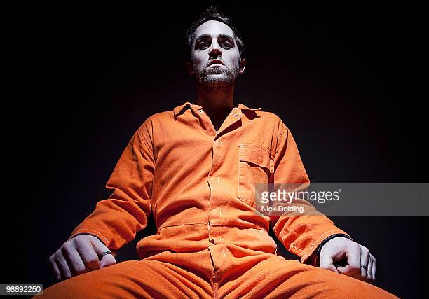 serial killer - serial killings stock pictures, royalty-free photos & images