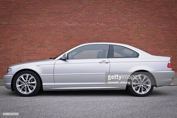 3 er BMW (E46) Coupe
