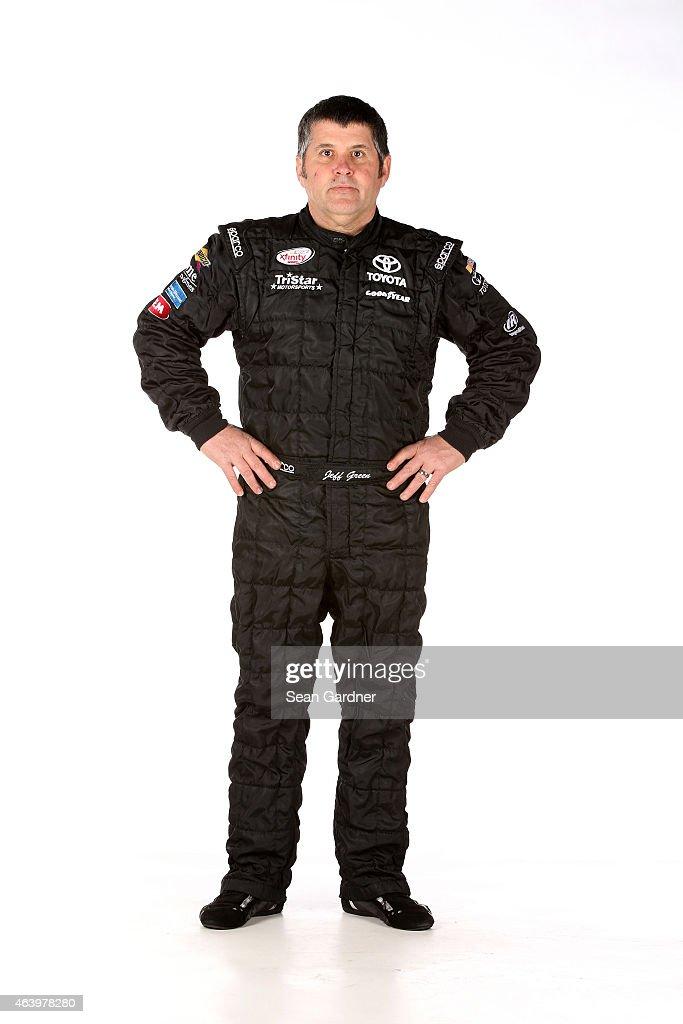 2015 NASCAR XFINITY Series Portraits